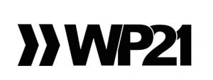 WP21 Logo